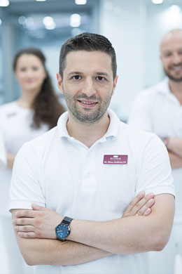 Dr. Dimo Daskalov