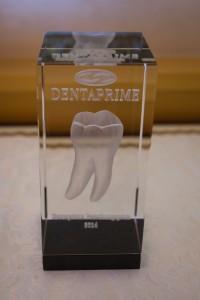 Dentaprime-Forschungspreis