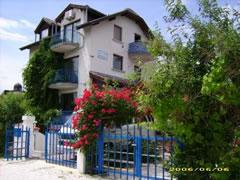 Villa Tanja nur 10 Gehminuten von Dentaprime entfernt