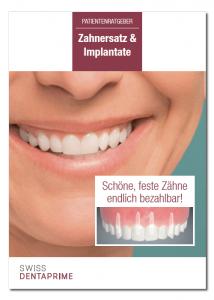 Dentaprime Infomappe