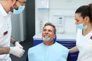 Prophylaxe in der Dentaprime-Zahnklinik