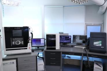 CAD / CAM Zahnersatz