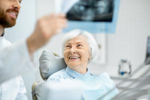 Zahnarztangst kann viele Gründe haben.