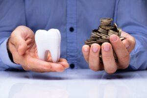 Kosten für Zahnersatz