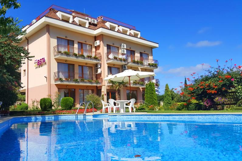 Familien-Hotel Vega