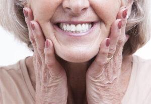 Zähne nachwachsen lassen